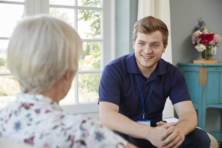 in-home care advantages