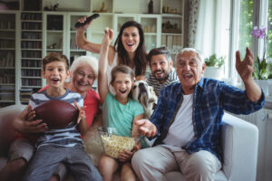 In-Home Care St Louis
